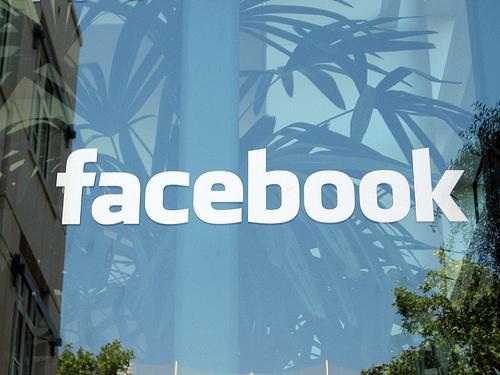 Facebook将在台湾地区设立办事处