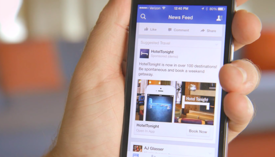 facebook广告商数量已超过200万个