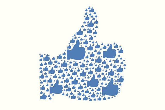 2014年社交网络Facebook堪称迎来大丰收。