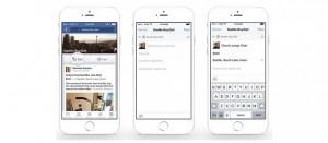 Facebook计划推动自己网站上的C2C交易