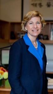 Facebook董事会迎来第二名女性董事
