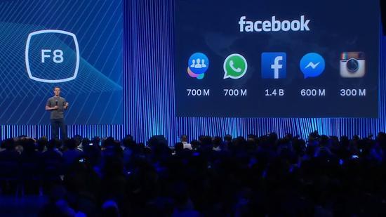 facebook招募员工加大努力在中国创收。