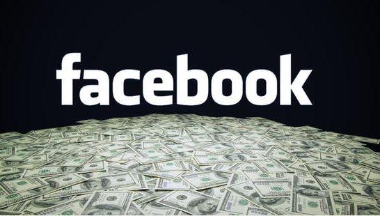 全球社交网络广告市场75%份额属于facebook