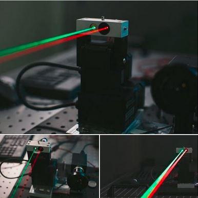 Facebook开发激光通信系统
