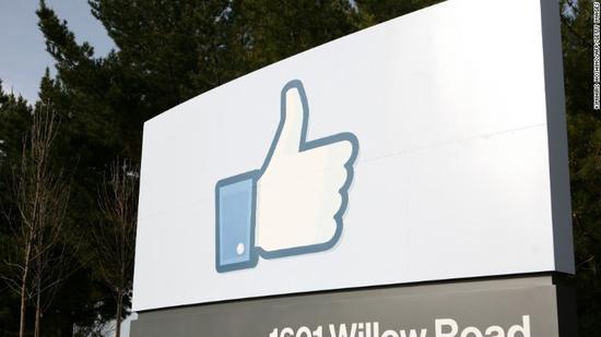 Facebook计划推出新闻聚合应用Notify