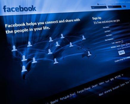 Facebook三季度营收为45.01亿美元