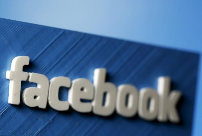Facebook推出赛事视频直播平台