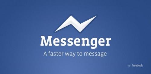 Facebook计划在Messenger应用中发布广告。