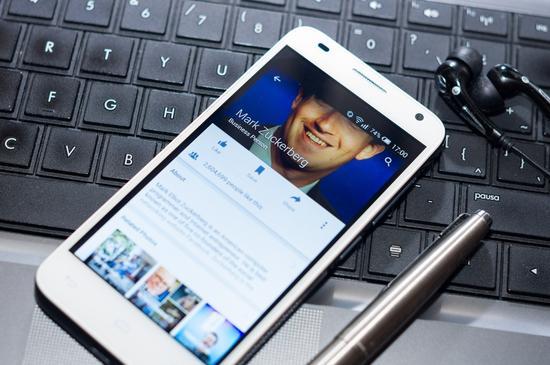 Facebook将开启虚假新闻辨别功能