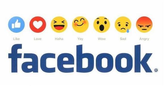 Facebook用户最爱的表达是喜爱