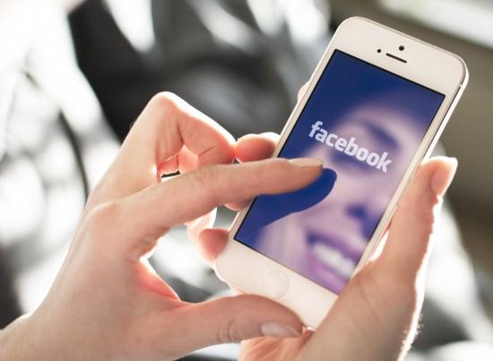 Facebook为青少年推出聊天应用Talk