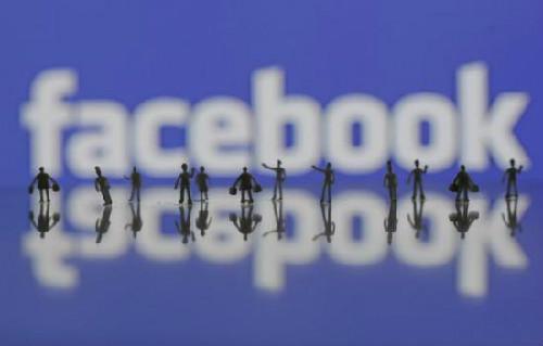 Facebook月度活跃用户人数是多少?