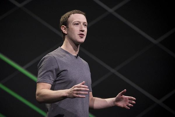 Facebook宣布2018开发者大会于明年5月1日举办