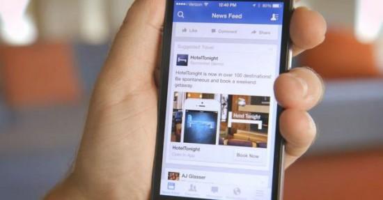 "Facebook正测试""突发新闻""标签"