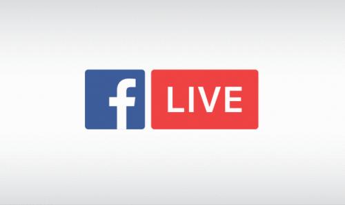 Facebook Live直播数已破35亿