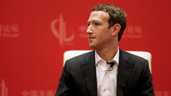 中国成Facebook第二大广告主市场