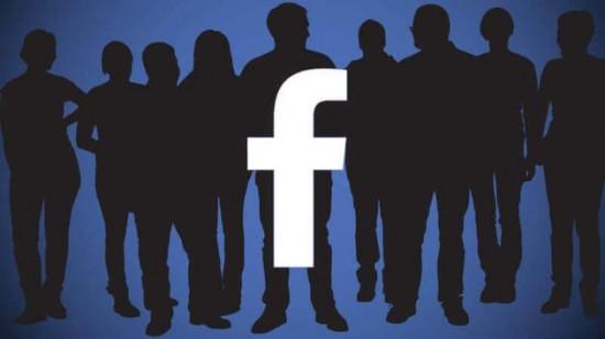 Facebook股价暴跌近19%创纪录