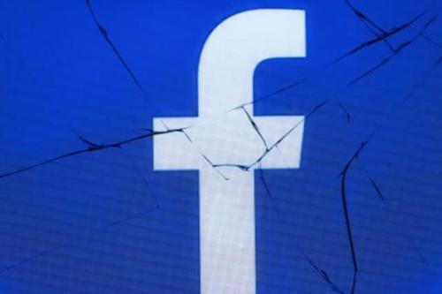 Facebook旗下四大主流应用大面积宕机