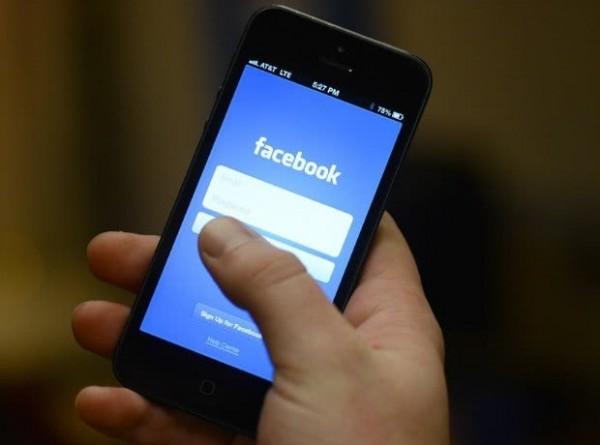 Facebook正在监视用户
