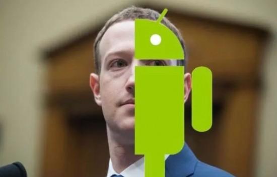 Facebook欲打造自己的操作系统
