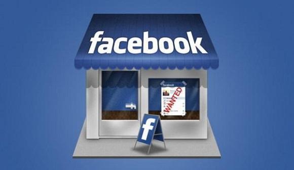 Facebook宣布推出Shops功能