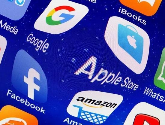 Facebook第四季度营收281亿美元