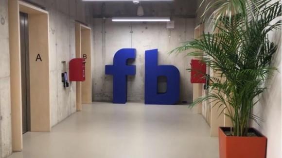 Facebook推出二维码付款功能